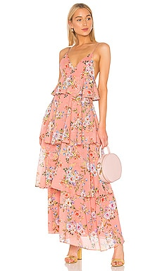 X REVOLVE Nel Dress House of Harlow 1960 $105