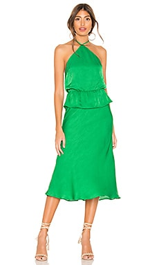 x REVOLVE Katrien Dress House of Harlow 1960 $198 NEW ARRIVAL