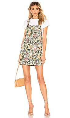 X REVOLVE Levi Dress House of Harlow 1960 $228