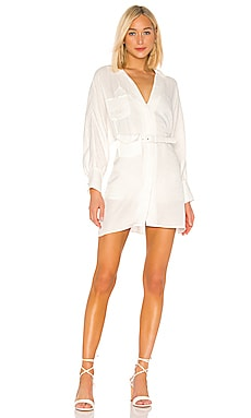 x REVOLVE Beatriz Dress House of Harlow 1960 $198