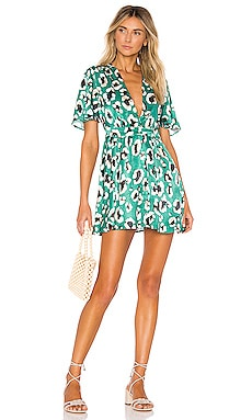 x REVOLVE Dawn Dress House of Harlow 1960 $158 NEW ARRIVAL