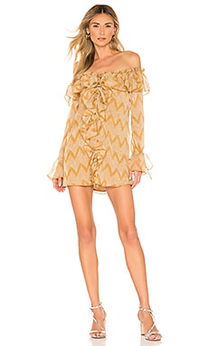 X REVOLVE Garrett Long Sleeve Mini House of Harlow 1960 $198 NEW ARRIVAL