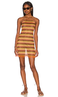 X REVOLVE Missy Dress House of Harlow 1960 $128
