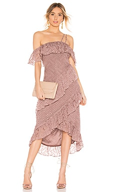 x REVOLVE Reno Dress House of Harlow 1960 $328 BEST SELLER