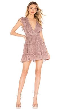 x REVOLVE Juniper Dress House of Harlow 1960 $278 NEW ARRIVAL