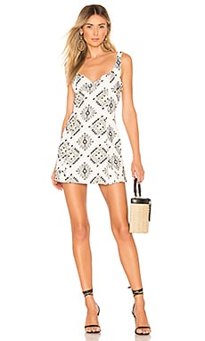 x REVOLVE Addie Dress House of Harlow 1960 $218 BEST SELLER