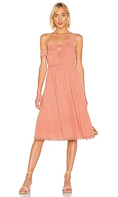 X REVOLVE Taylor Dress House of Harlow 1960 $178 NEW ARRIVAL