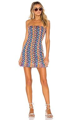 X REVOLVE Amelia Dress House of Harlow 1960 $188
