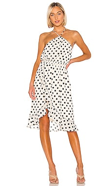 96e1ab291b7 X REVOLVE Baye Midi Dress House of Harlow 1960  198 ...