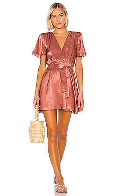 X REVOLVE Annika Dress House of Harlow 1960 $158 BEST SELLER
