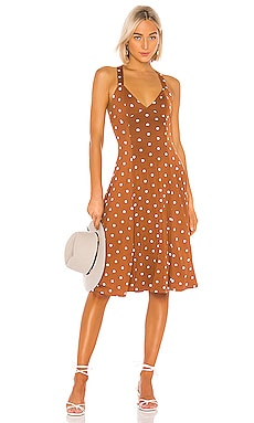 X REVOLVE Solita Dress House of Harlow 1960 $138