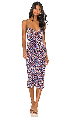 X REVOLVE Gemma Dress House of Harlow 1960 $188 BEST SELLER
