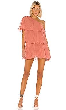 X REVOLVE Lillia Mini Dress House of Harlow 1960 $198