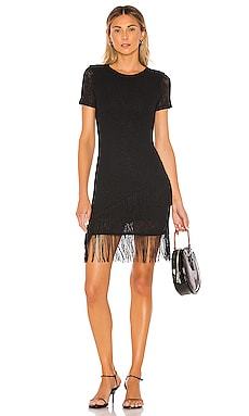 X REVOLVE Fatima Mini Dress House of Harlow 1960 $190 NEW ARRIVAL