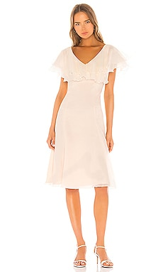 X REVOLVE Damita Dress House of Harlow 1960 $228 NEW ARRIVAL