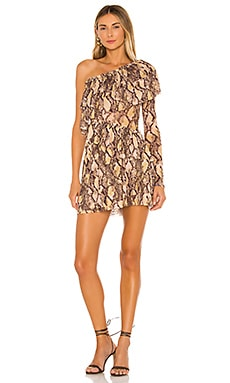 x REVOLVE Aries Dress House of Harlow 1960 $228 NEW ARRIVAL