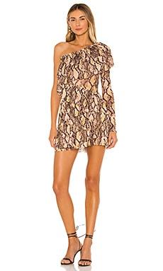 x REVOLVE Aries Dress House of Harlow 1960 $228