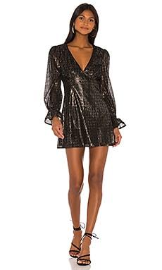 x REVOLVE Natalia Mini Dress House of Harlow 1960 $198