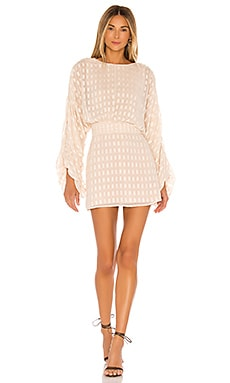 x REVOLVE Nika Dress House of Harlow 1960 $198