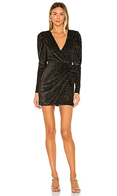 x REVOLVE Andrada Dress House of Harlow 1960 $218 NEW ARRIVAL