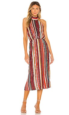 x REVOLVE Rafaela Midi Dress House of Harlow 1960 $298 BEST SELLER