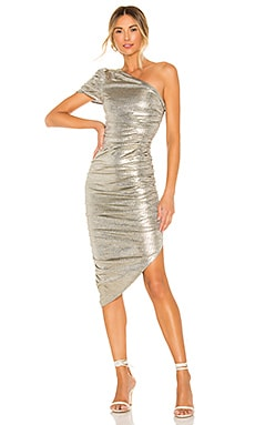 x REVOLVE Kalina Midi Dress House of Harlow 1960 $178