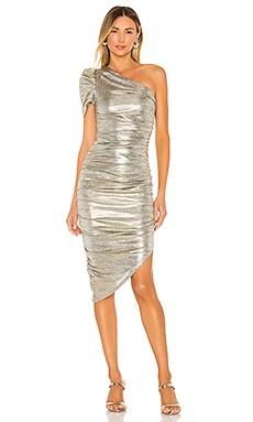 x REVOLVE Kalina Midi Dress House of Harlow 1960 $178