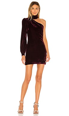 x REVOLVE Morana Dress House of Harlow 1960 $218