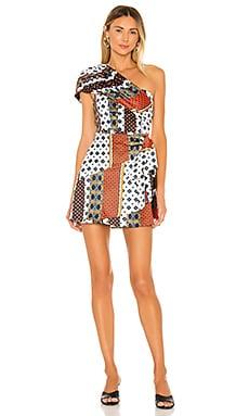 x REVOLVE Sorina Dress House of Harlow 1960 $195 NEW ARRIVAL
