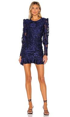 x REVOLVE Quintessa Dress House of Harlow 1960 $228 NEW ARRIVAL