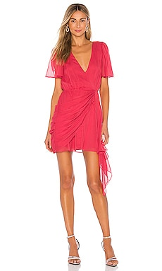 x REVOLVE Rosalie Dress House of Harlow 1960 $111