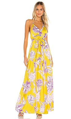 x REVOLVE Bloom Dress House of Harlow 1960 $268 NEW ARRIVAL