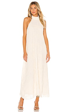 x REVOLVE Fiona Maxi Dress House of Harlow 1960 $248