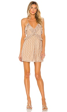 x REVOLVE Amita Dress House of Harlow 1960 $95