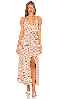 x REVOLVE Mareena Dress House of Harlow 1960 $179