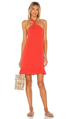 ROBE AMARI House of Harlow 1960 $45 (SOLDES ULTIMES)