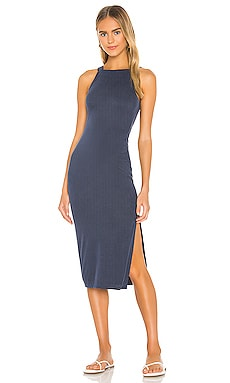 x REVOLVE Tali Midi Dress House of Harlow 1960 $138