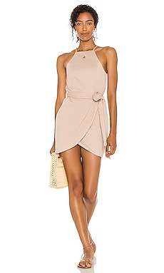 x REVOLVE Rya Dress House of Harlow 1960 $135 NEW