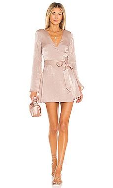 x REVOLVE Naya Mini Dress House of Harlow 1960 $178