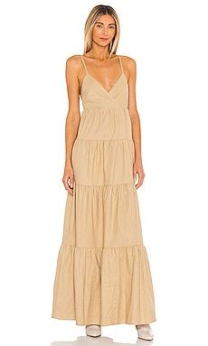 x REVOLVE Janae Dress House of Harlow 1960 $238