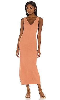 x REVOLVE Cabana Maxi Dress House of Harlow 1960 $153