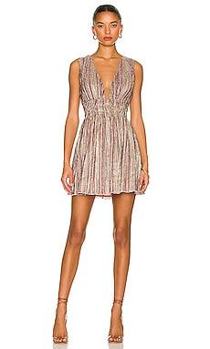 x REVOLVE Edie Mini Dress House of Harlow 1960 $218