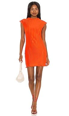 x Sofia Richie Kenji Mini Dress House of Harlow 1960 $168 NEW
