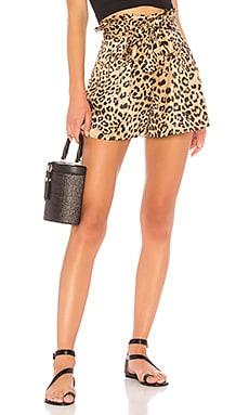 x REVOLVE Leland Short House of Harlow 1960 $49