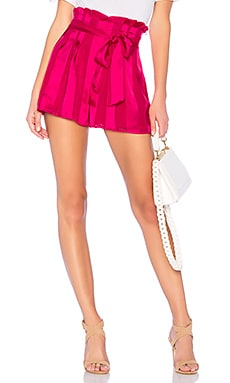 x REVOLVE Leland Short House of Harlow 1960 $72
