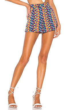 X REVOLVE Dominic Short House of Harlow 1960 $148 NEW ARRIVAL