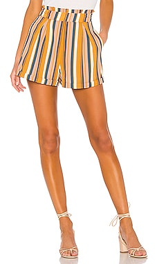 X REVOLVE Yvonne Short House of Harlow 1960 $61