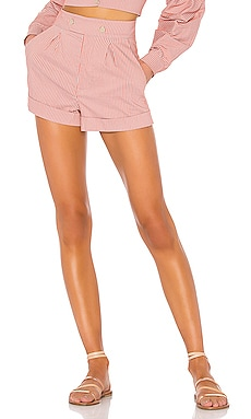 X REVOLVE Bismark Short House of Harlow 1960 $63