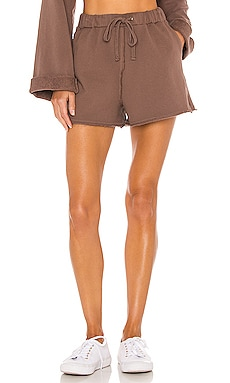 x REVOLVE Loose Terry Shorts House of Harlow 1960 $120