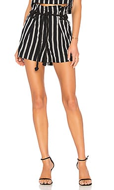 x REVOLVE Emeric Shorts House of Harlow 1960 $138